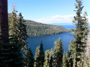 what a beautiful planet to preserve, lake tahoe, sept 2011